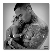 Chris Brown's Upcoming 'Royalty' Album Tracklist Revealed