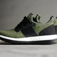 "adidas Pure Boost ZG Prime ""Olive"""