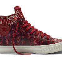THE COUNTER CLIMATE COLLECTION FROM CONVERSE