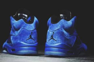 Air-Jordan-5-Blue-Suede-2