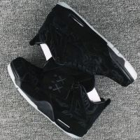 "KAWS Teases Another Air Jordan 4 ""Friends & Family"" Pair"
