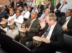 2010 Sponsoring Congress Football WCC SA