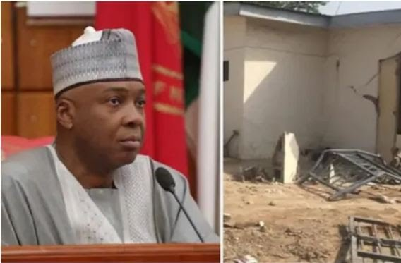 Image result for Ile Arugbo: Kwara govt, Saraki agree to settle out of court