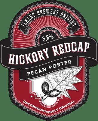 Hickory-Redcap