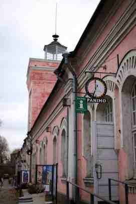 Suomenlinnan panimo