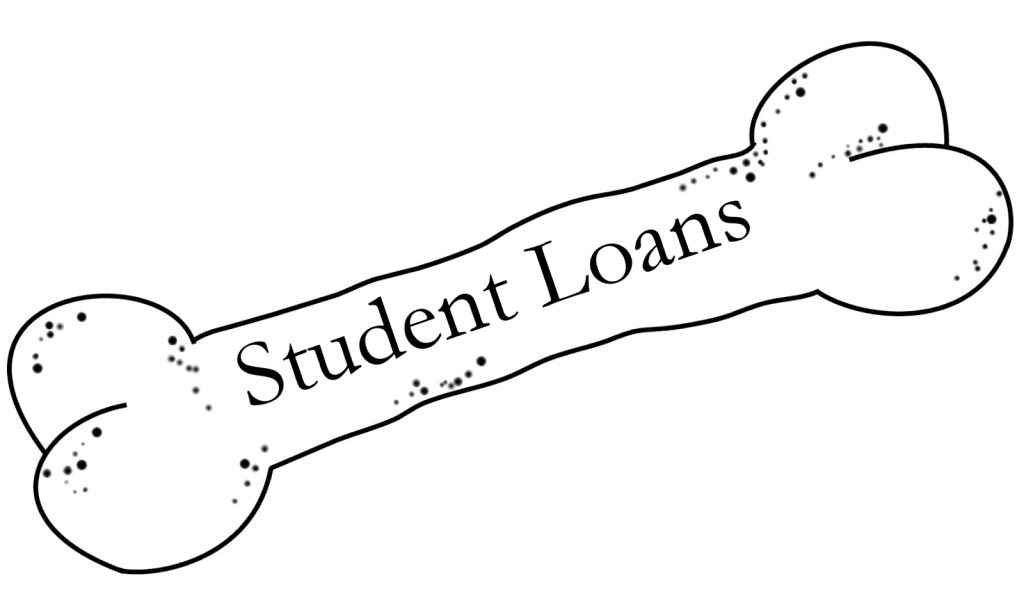 pay off student debt early