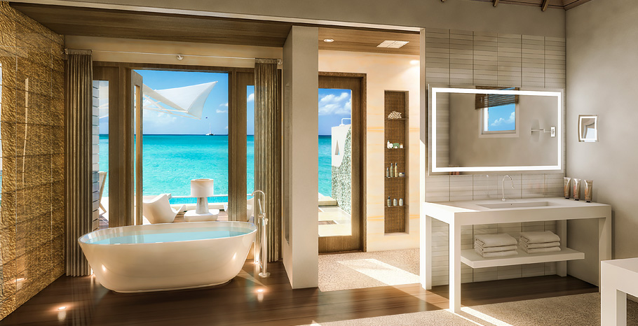 Photo from Sandals.com