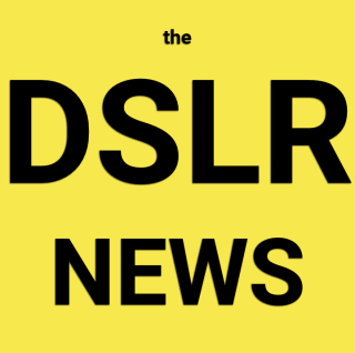 the dslr news