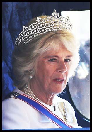 April 2016 The Duchess Diary
