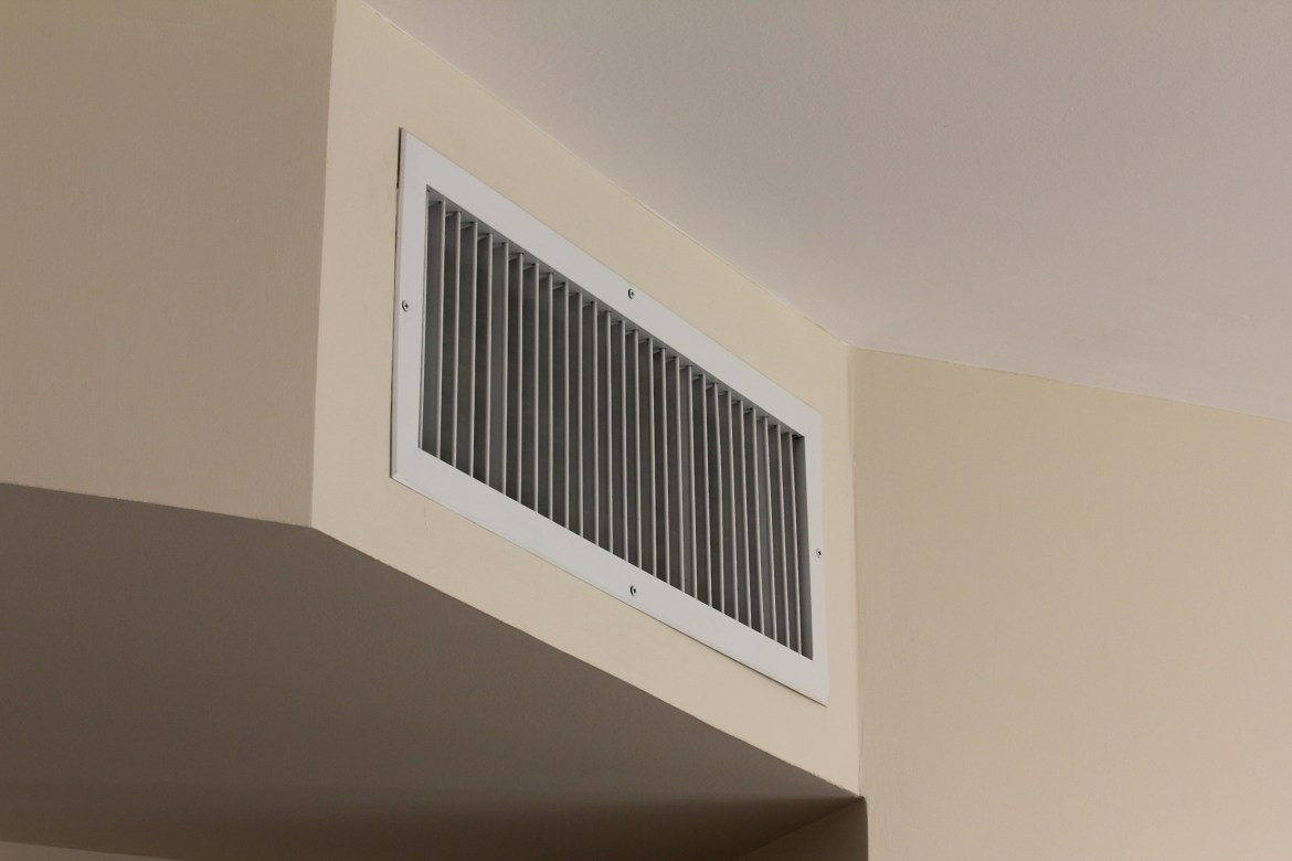 Air Duct Cleaning | $99 Unlimited Vents