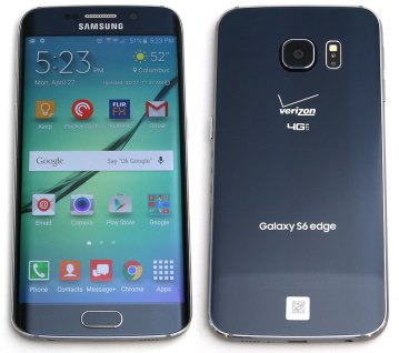 smartphones s6