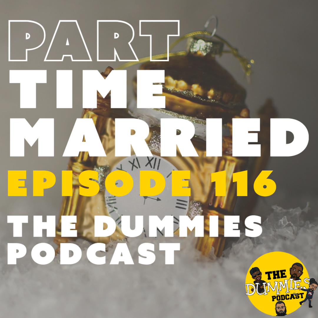 Part Time Married