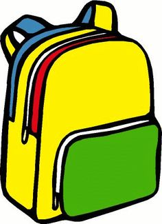 no-backpacks-clipart-1