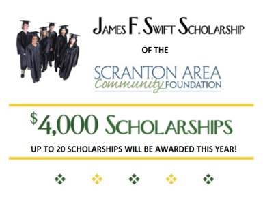 swift scholarship
