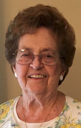 Caterino, Marilla Obit Photo