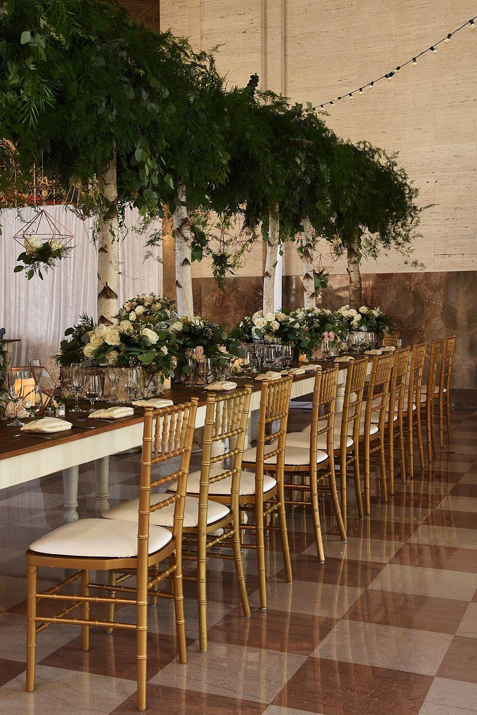 A Vintage Wedding That Rivals A Royal Garden Party