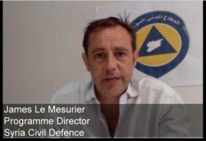 James Le Mesurier