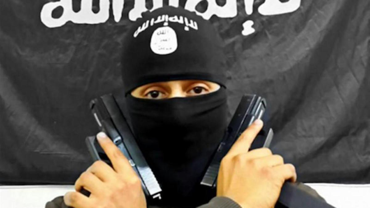 Isis Suomi