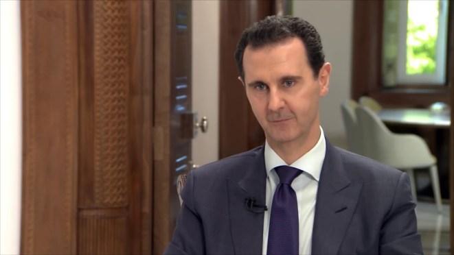 """Explaining the Covert Israeli-Syrian """"Rebel"""" Group Alliance"""