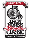 Iron Horse Bicycle Classic logo