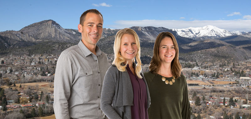 the durango team real estate brokers