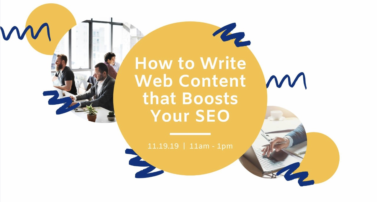 The Durango Wordsmith SEO Workshop