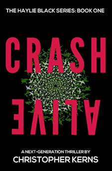 Crash Alive - Christopher Kerns