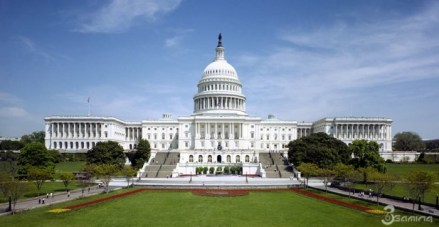Capitol Building @ Washington