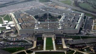 Pentagon @ Washington