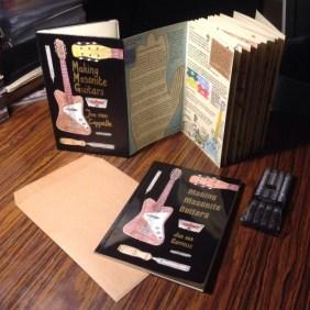 Making Masonite Guitars