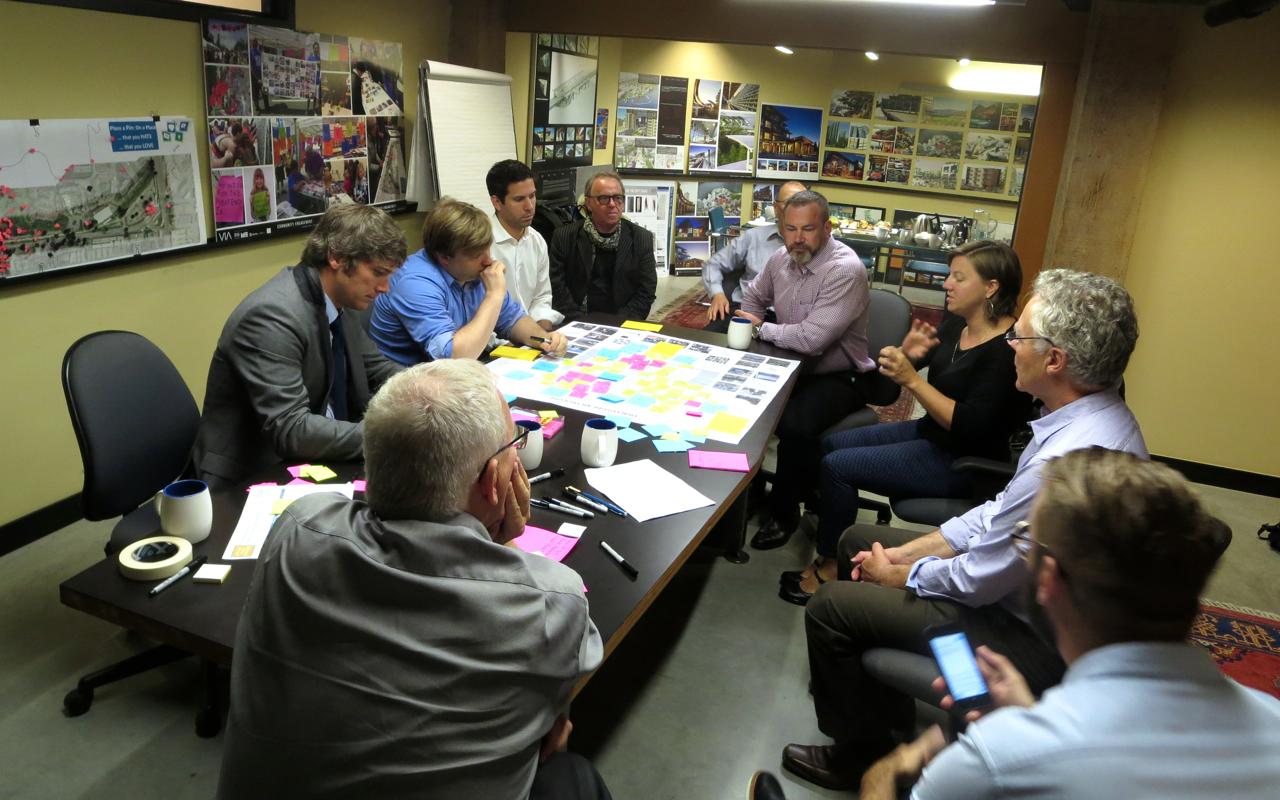 DVA Workshop Group #1