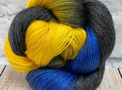 Grandiosity Yarn Image