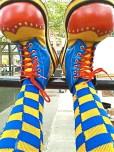clown-shoes