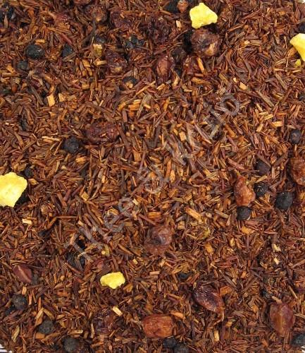 Rooibos Duindoorn Sinaasappel thee