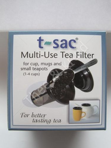 Multi-Use Tea Filter