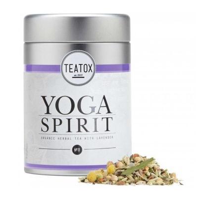 Teatox Bio Thee Yoga spirit bio 60 Gram