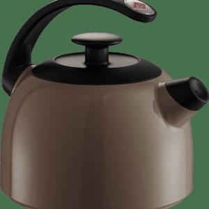 Wesco Terradur fluitketel 2 liter