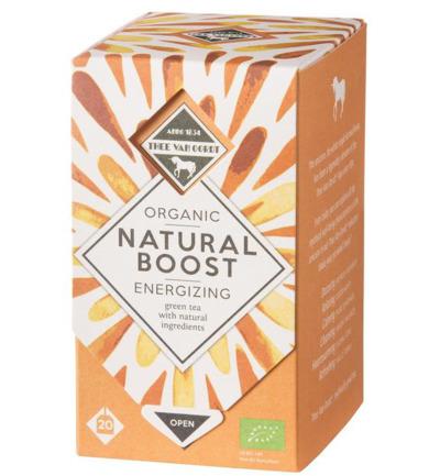Thee Van Oordt Natural Boost (20st)