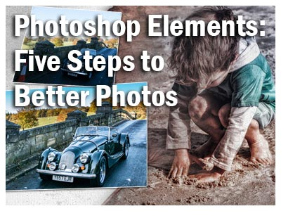 go to the Elements 5 steps course