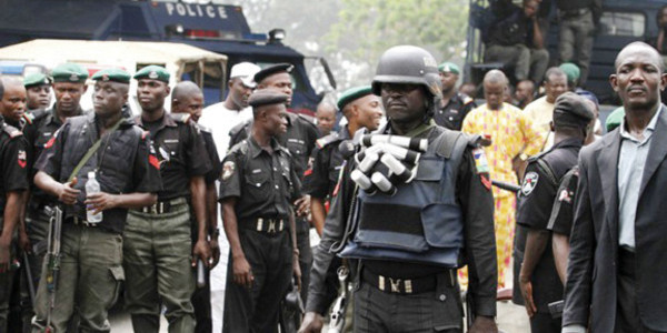 Still on reforming Nigeria Police, by Isiaka Habeeb