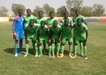 Image result for Nigeria's Golden Eaglets lose to Iran