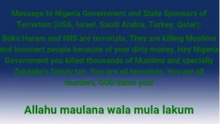 Lagos State Govt. Website Hacked
