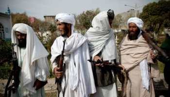 Image result for Taliban writes Trump, wants U.S. forces out of Afghanistan