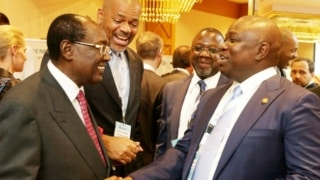Image result for Ambode woos investors at Nairobi business summit