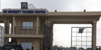 Unijos To Start Physiotherapy, Radiography Programmes,says Provost