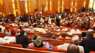 Image result for Senate confirms two ministerial nominees
