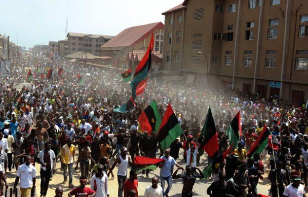 Image result for ipob biafra
