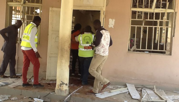 Image result for victims of Mubi Mosque attack