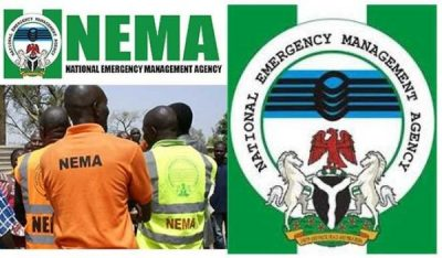 Image result for NEMA quiet on N40m ransom as four abducted staff regain freedom