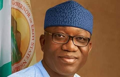 Kayode Fayemi e1539922588284 COVID-19: Gov. Fayemi imposes another six-day lockdown, curfew